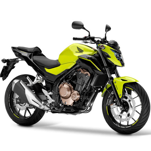 Kevytmoottoripyörä